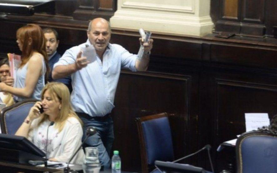 Tras el aval del juez de Garantías el intendente Mario Secco va a juicio oral