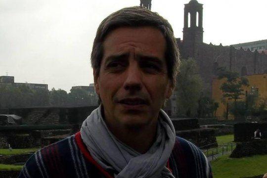 Conmoción por el asesinato de un abogado de La Cámpora