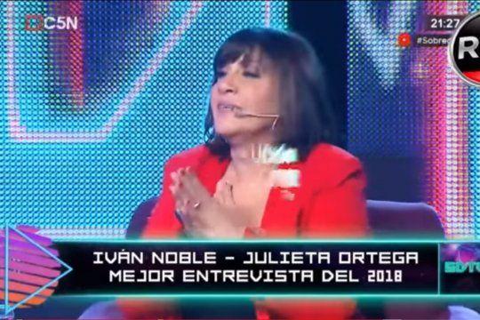 Elizabeth La Negra Vernaci podría ser la conductora de Sobredosis de TV en reemplazo de Luciana Rubinska