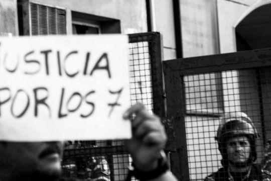 masacre de pergamino: un fiscal elevo a juicio a los cinco policias imputados por abandono de persona