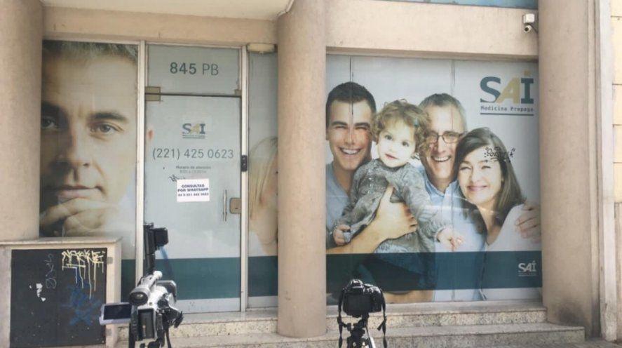 Una obra social de La Plata le niega el medicamento a un paciente oncológico