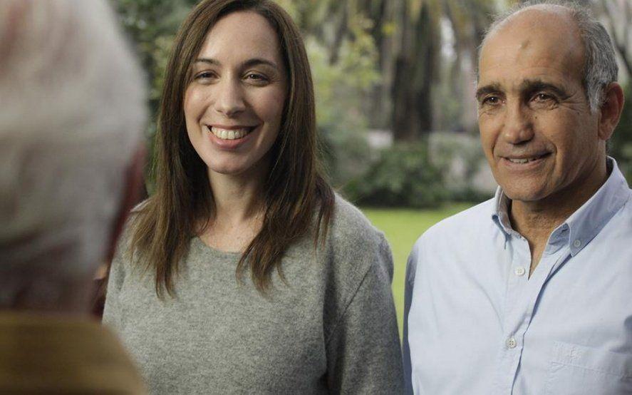 Cambiemos presenta el frente electoral con el que competirá en Provincia con la fórmula Vidal – Salvador