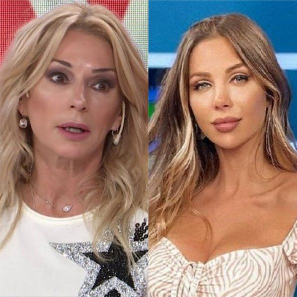 Yanina Latorre destrozó a Romina Malaspina por su nuevo tema