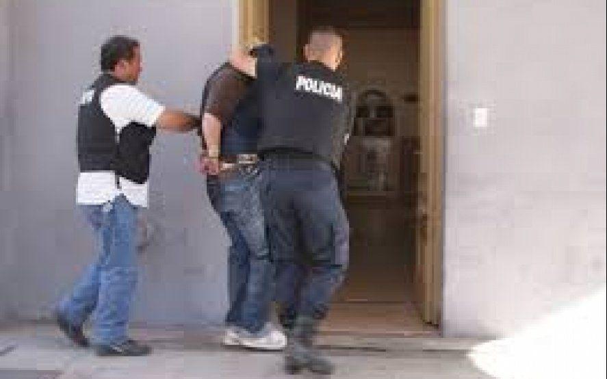 Acusado de cometer un crimen hace ocho años en Berisso fue detenido en Rafael Calzada