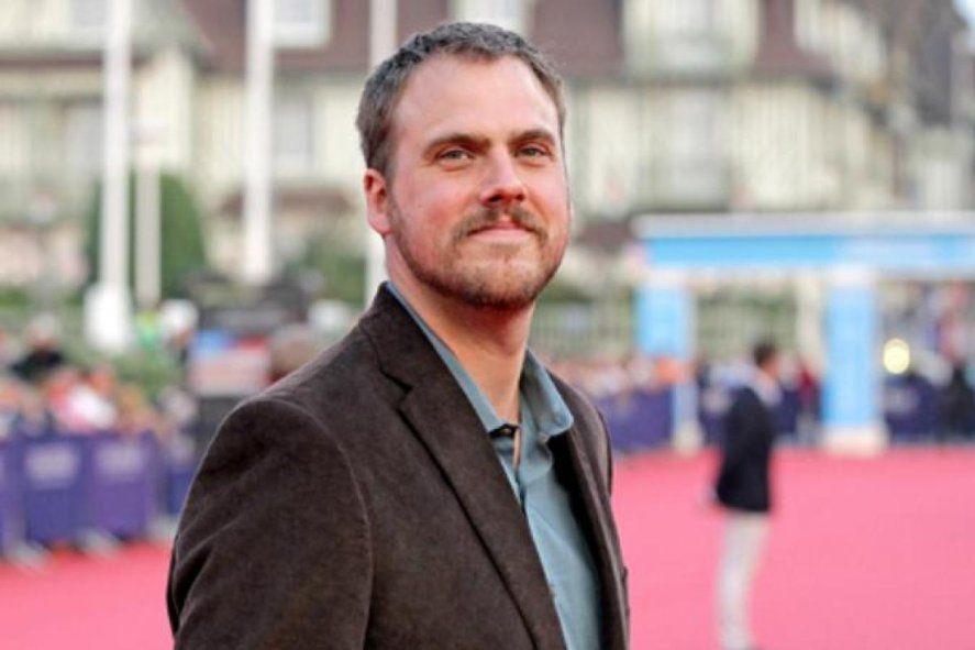 Jim Mickle, director de Sweet Tooth