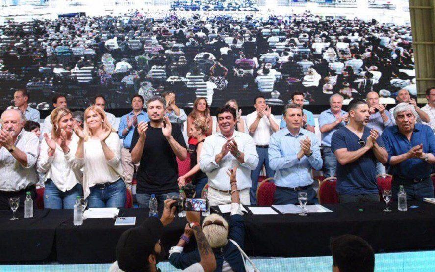 """El PJ bonaerense contra el intento de acuerdo de Macri: """"es oportunismo electoral"""""""