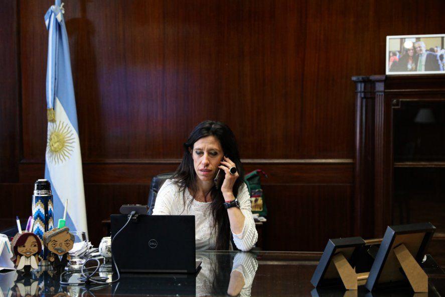 """Paula Español: """"Ahora 12 se convirtió en una fuerte herramienta para impulsar el consumo"""