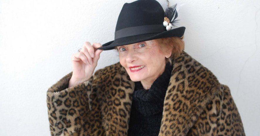 Lillian Clarke: Tengo el mejor recuerdo de Gustavito