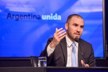 Guzmán destacó el proyecto de Presupuesto 2021 elaborado y enviado al Congreso