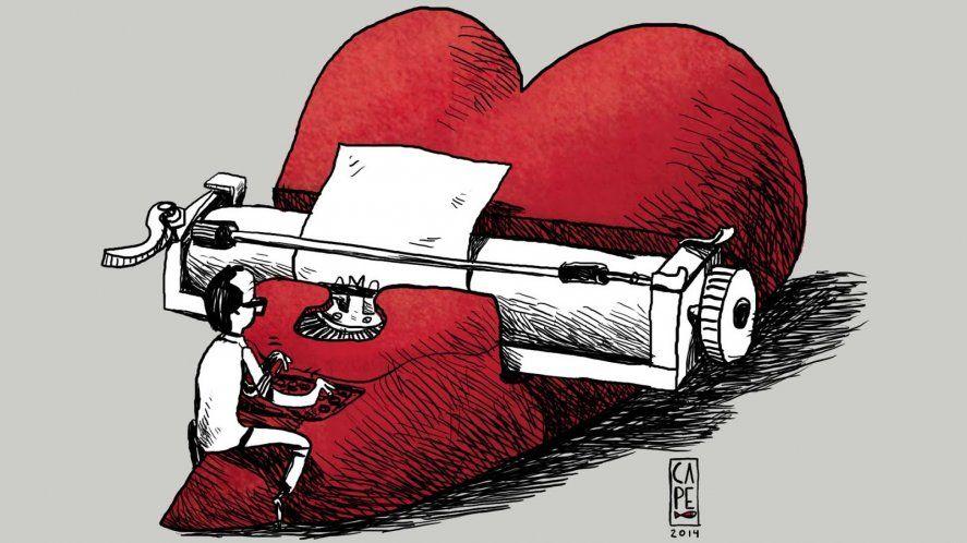 El Periodismo militante tan denostado como practicado por los grandes medios