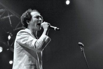 Carlos Cabra de Vega, voz de Las Manos de Filippi y autor de Señor Cobranza