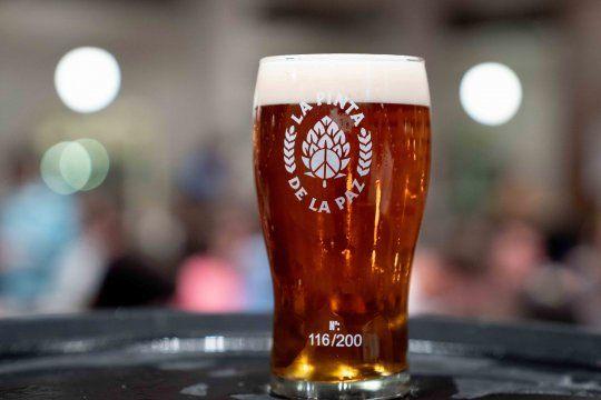 la iniciativa de quilmes para apoyar a las cervecerias artesanales