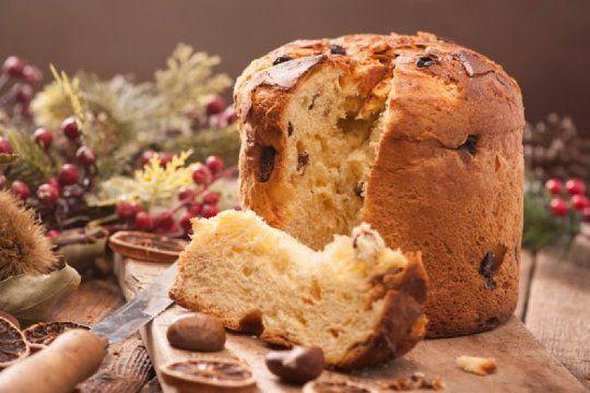 La canasta navideña estará disponible en supermercados a partir del jueves y tendrá pan dulce, sidra, garrapiñada, turrón y budín.