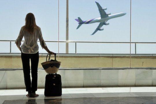 cepo a las vacaciones: lo que tenes que saber si programaste un viaje fuera del pais