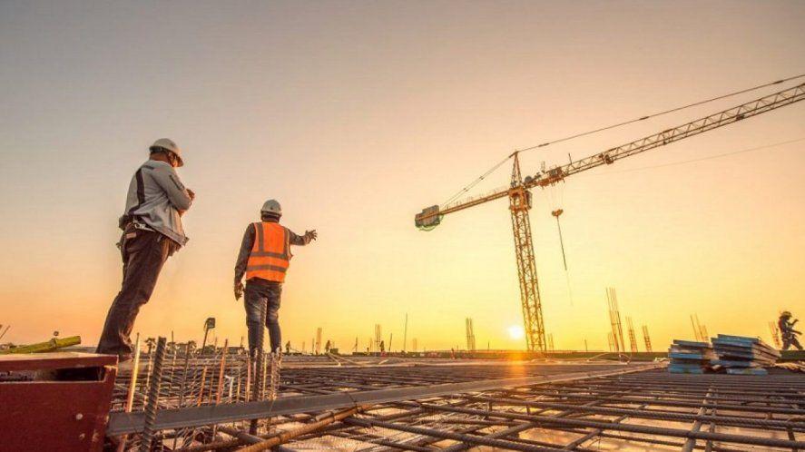 El costo de la construcción subió 2,7% en mayo, según el Indec