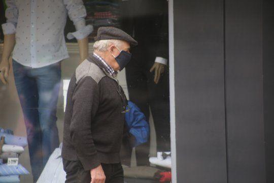Los jubilados cobrarán en sucursales bancarias habilitadas según el cronograma de Anses