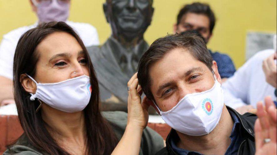 Soledad Quereilhac defendió la gestión de Kicillof respecto a las vacunas y aclaró lo que ocurrió.