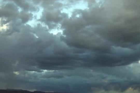 cielomoto: la nasa explico de que se tratan los ruidos que se escuchan en el cielo