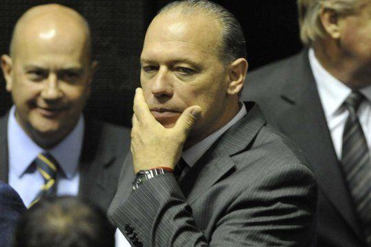 Berni contó qué hará si la policía es culpable en el caso Facundo