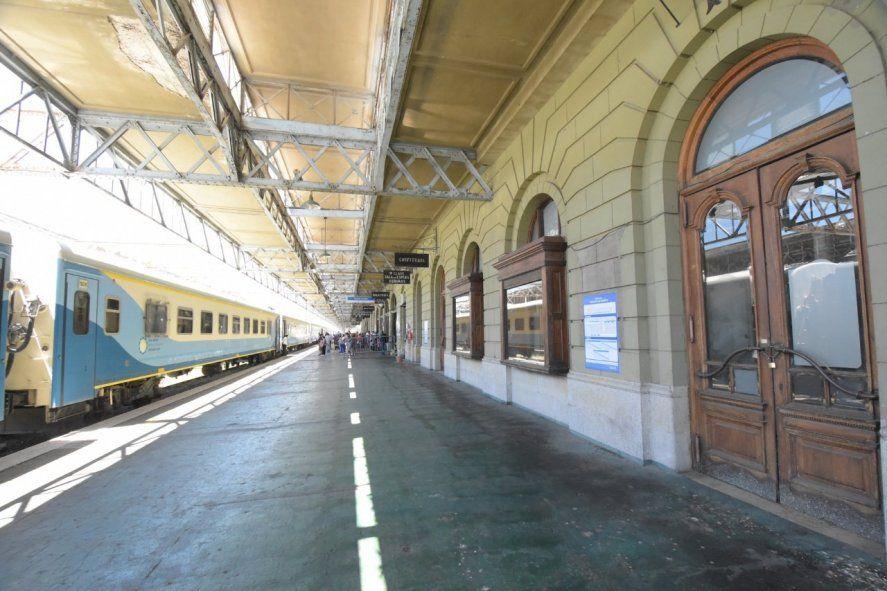 El tren a Córdoba retomará sus servicios este domingo 6 de diciembre