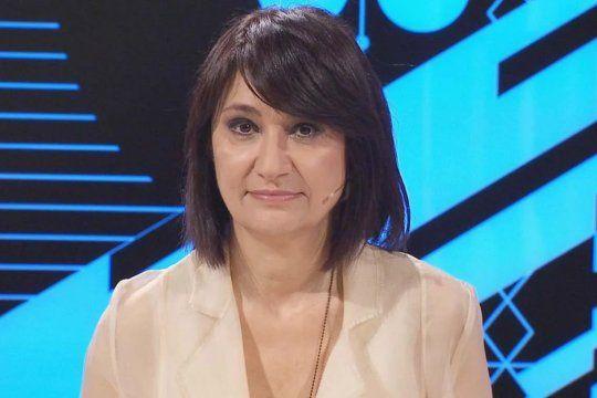 maria laura santillan se despide de telenoche ¿quienes podrian reemplazarla?