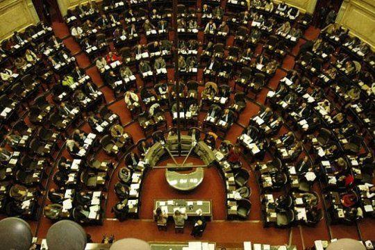 La regulación de plataformas digitales se debatirá en Diputados