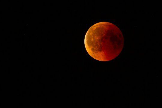 cuenta regresiva para el eclipse solar total: ¿se podra ver completo en la plata?