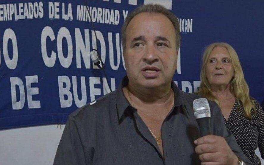 Desde la cárcel, Balcedo lanza una ofensiva judicial para impedir las elecciones en el SOEME