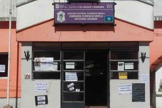 florencio varela: un comisario general retirado y su esposa quedaron a merced de cinco delincuentes