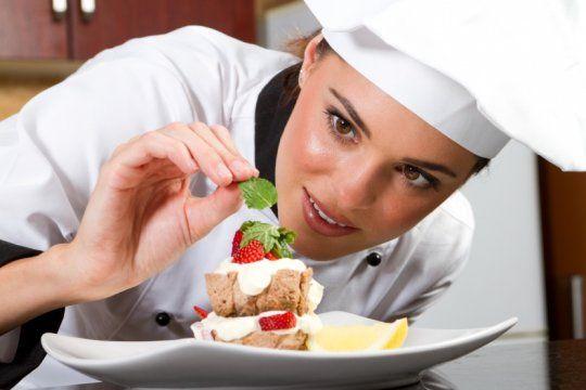 ¿te dedicas a cocinar? enterate como ganarte una beca para una hacer practica en italia