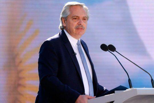 El presidente Alberto Fernández presentará este jueves la construcción y entrega de viviendas para mayores de 60 años