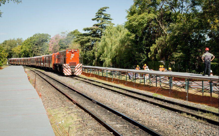 Tren Belgrano Norte: dos proyectos legislativos de 2018 pusieron en evidencia el mal estado de la línea