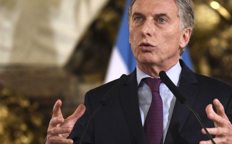 Espionaje ilegal: un testimonio involucró a Macri en una maniobra para destituir a Ramos Padilla