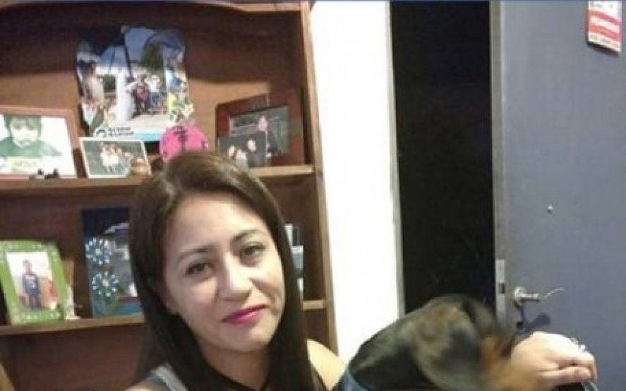 Ezeiza: cayó un oficial de la Bonaerense por un femicidio que intentó pasar por suicidio