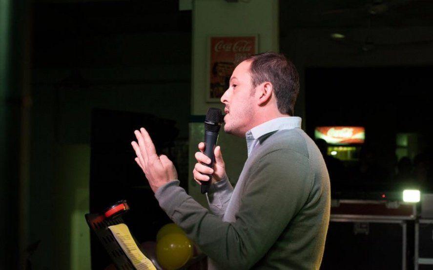 Carlos Casares: la oposición pidió debatir antes de las PASO y Torchio recomendó que primero resuelvan la interna