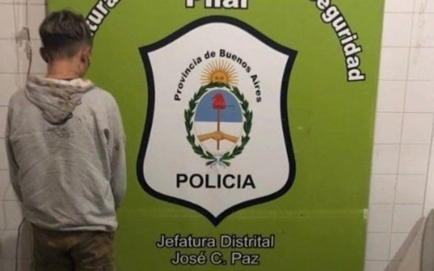 José C. Paz: un remisero se defendió ante ladrones para que no le roben el auto y terminó muerto