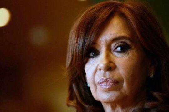 cuadernos k: el juez bonadio cito a indagatoria a la ex presidenta cristina kirchner