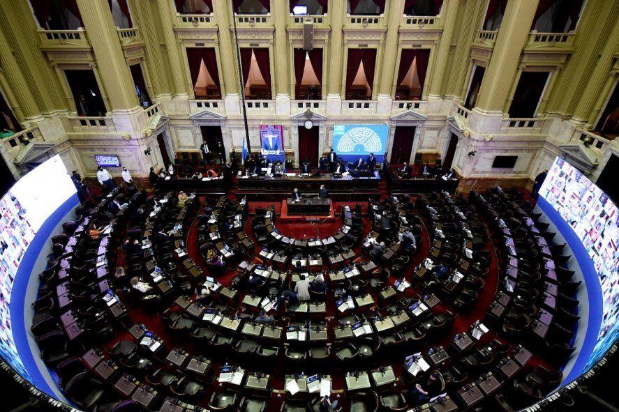 Diputados arranca a discutir el proyecto de ley de Aporte Solidario y Extraordinario de las Grandes Fortunas