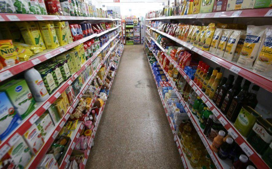Los precios de productos de consumo masivo subieron 2,1% en julio