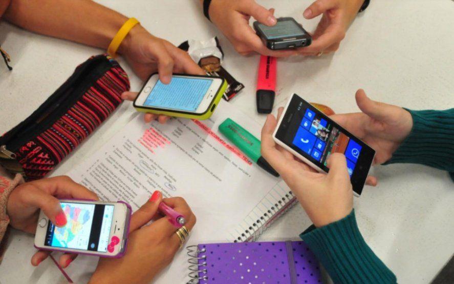 Cuarentena con los niños: desde la psicología recomiendan no abusar de la tecnología