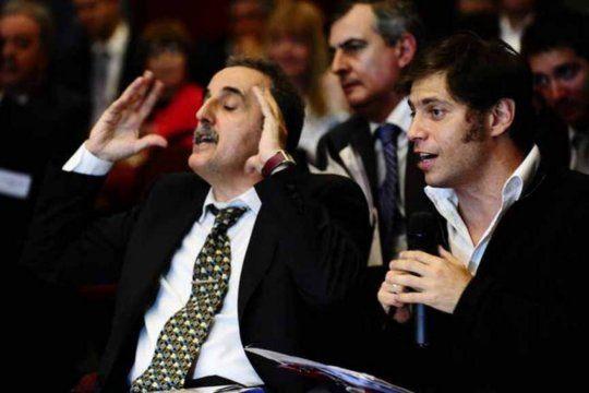 ordenan reabrir una causa contra kicillof por su rol en una asamblea de clarin en 2013