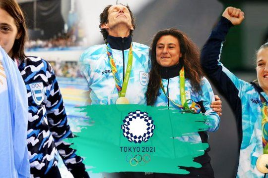 Tokio 2020: ¿Qué deportistas argentinos están clasificados? | CieloSport