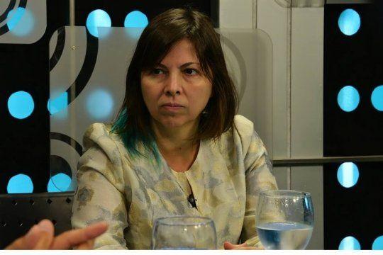 silvina batakis: ?vidal garantizo el esquema de pobreza que hay hoy en la argentina?