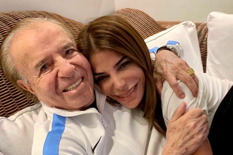 Zulemita Menem confirmó que será candidata a diputada por la provincia de Buenos Aires