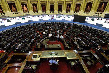 Diputados continuará debatiendo el presupuesto 2021