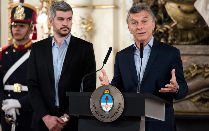 Un informe reservado del Gobierno responsabiliza al kirchnerismo por la situación económica