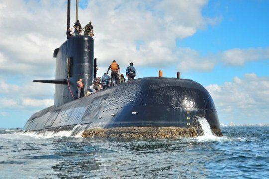 ara san juan: finalmente acordaron extender por 60 dias mas la busqueda del submarino