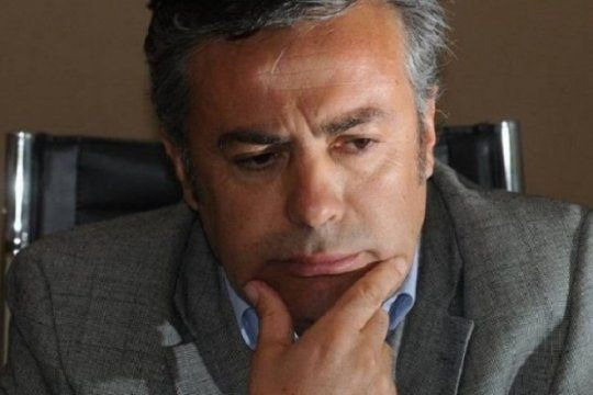 el presidente de la ucr pidio dejar de ?financiar? a los movimientos sociales y se gano duras criticas