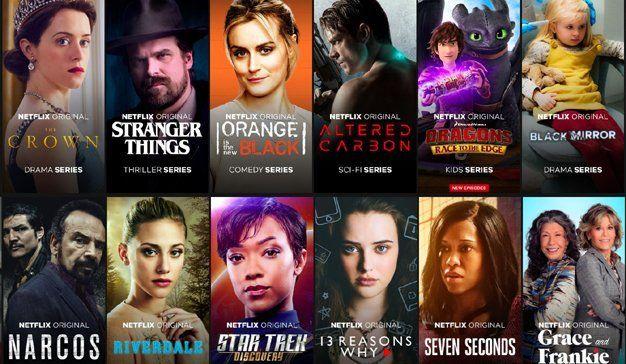Netflix vs Paramount+: ¿Cuál es mejor?