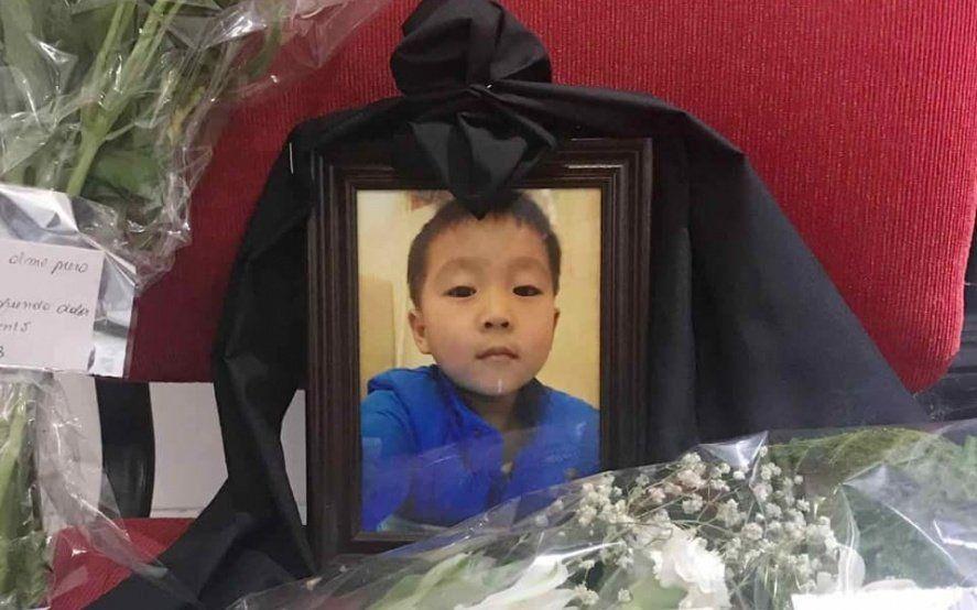 Caso Lucas Lin: mirá la desgarradora carta que escribió su madre en pedido de justicia